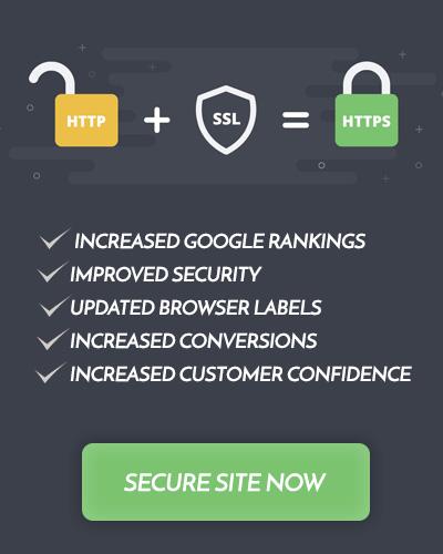 Magefix SSL - Secure your website